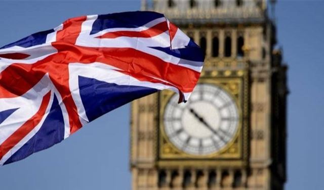 بريطانيا تتوعد ايران بإجراءات عقابية جديدة