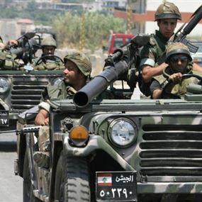 تجميد المساعدات الاميركية للجيش؟