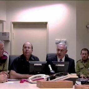 رئيس الشاباك الجديد متورط باغتيال الفلسطينيين