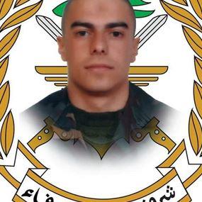 إيلي فريجي..بطل من أبطال الجيش وشهيد لبنان!