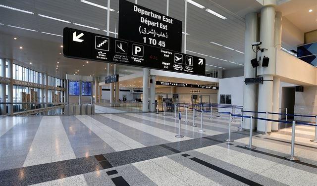 نقص في المراقبين الجويين...  هل يقفل المطار ليلاً؟