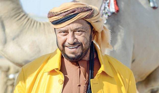 تلقى علومه في لبنان ... من هو الشيخ سلطان بن زايد؟