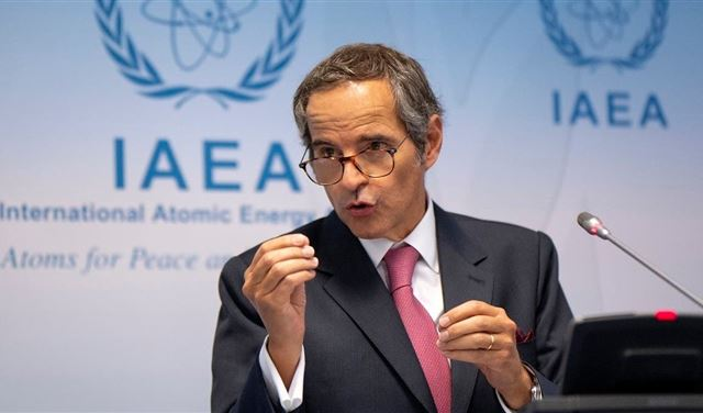 الوكالة الذرية: إيران لم توقف عمليات التفتيش