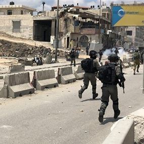 مسيرة في رام الله لرفع العقوبات عن غزة