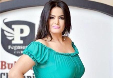 سما المصري تسخر من خضوع تامر حسني للتجميل