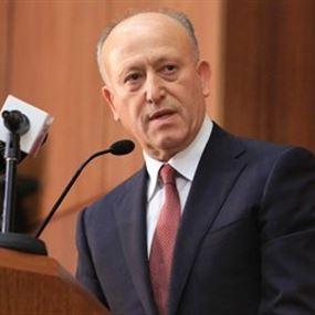 ريفي لسلام: استقل من حكومة