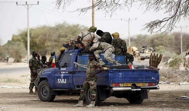 "تشاد... مقتل 11 عسكريا بهجوم لـ""بوكو حرام"""