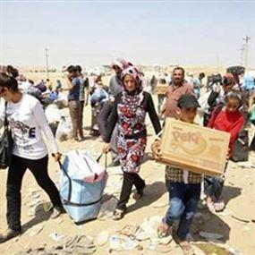 كندا تقدم عرضا للبنان بشأن النازحين السوريين