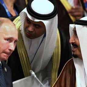 لماذا تصر موسكو على زيارة الملك سلمان؟