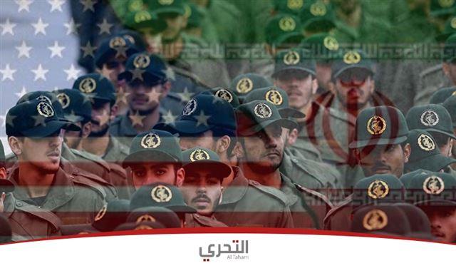 الحرس الثوري الإيراني: سنشهد قريباً خروج أميركا من كل منطقة غرب آسيا!