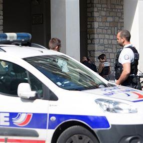 إخلاء جزيرة مون سان ميشيل الفرنسية بعد تهديد للشرطة