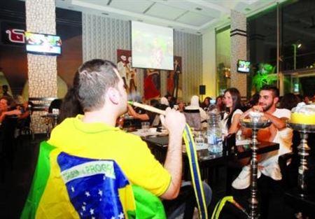 بلاغ إلى الحانات والمقاهي بشأن كأس العالم... هذا مضمونه