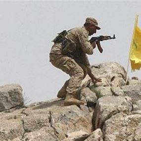 داعش تدخل المعركة الى جانب النصرة في الجرود!