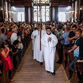 ارتفاع عدد ضحايا مجزرة الكنيسة بالبرازيل