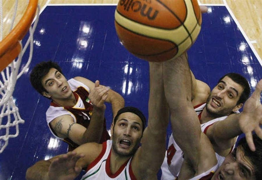 لاعبو كرة السلة في لبنان بين إعتزالٍ وهجرةٍ!