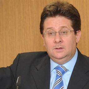 كنعان: قرار وزير المال يضاف إلى انجازات الموازنة