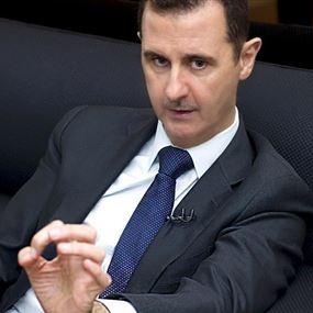 الأسد: فشل تحالفنا مع روسيا سيدمر المنطقة