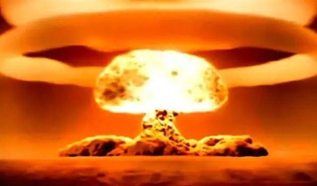 بلدان يُحتملُ أن يتواجها بالسلاح النووي!