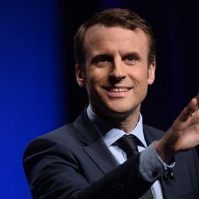 ماكرون يكشف سبب اهتمام فرنسا للبنان
