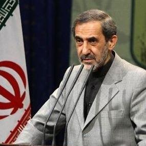 ولايتي: موقف طهران بانتخابات الرئاسة يعبر عنه نصرالله