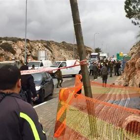 مصرع جنديين إسرائيليين وإصابة آخرين بإطلاق نار في رام الله