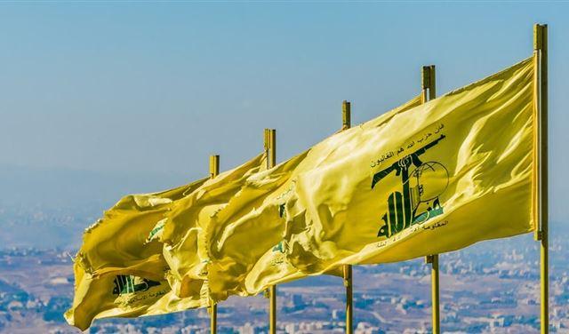 """نائب حزب الله يُغرّد عن قانون """"قيصر"""""""