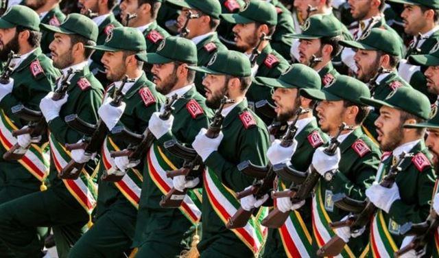 الحرس الثوري الإيراني يَتحدّث عن صدام حسين ويوجّه رسالة إلى إسرائيل!