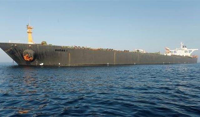 """تحذير أميركي لليونان بشأن """"أدريان دريا-1"""""""