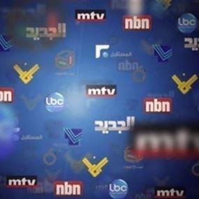 مقدمات نشرات الاخبار المسائية ليوم الاثنين 18/2/2019