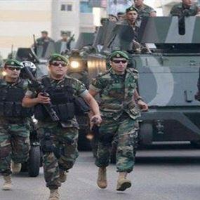 """عيدية أميركية """"محرزة"""" للجيش اللبناني في الـ 2018 .. هذا ما ستتضمنه!"""