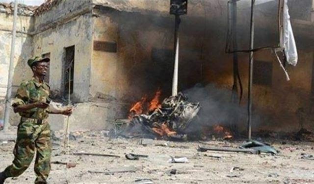 سيارة مفخخة تستهدف متعاقدين أتراك في الصومال