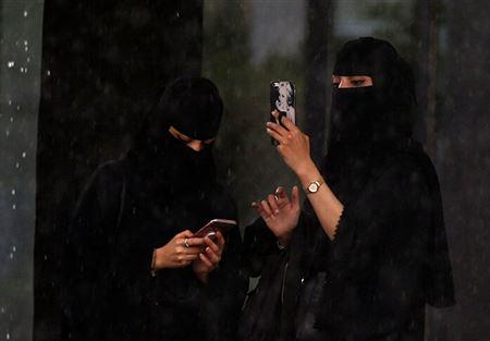السعودية تتوعد بملاحقة كل من يستخدم هذا الهاشتاغ