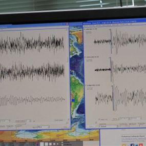 زلزال يضرب جنوبي غرب تركيا