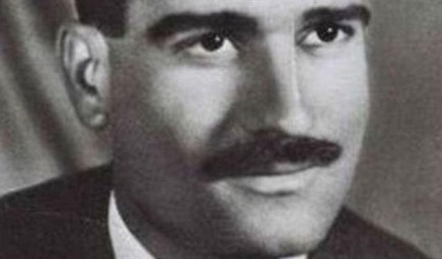 نقل رفات الجاسوس الإسرائيلي من سوريا... تابع