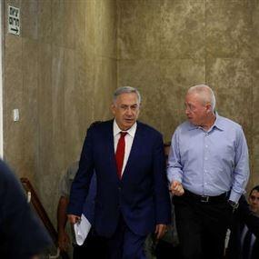 وزير إسرائيلي: لا مكان لإيران في سوريا