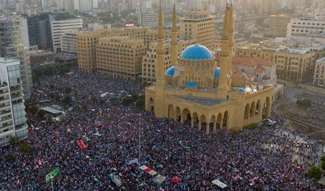 خارطة طريق لبناء لبنان جديد