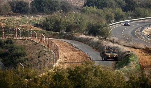 """سرقةٌ إسرائيليةٌ """"غريبةٌ"""" من الأراضي اللبنانية!"""