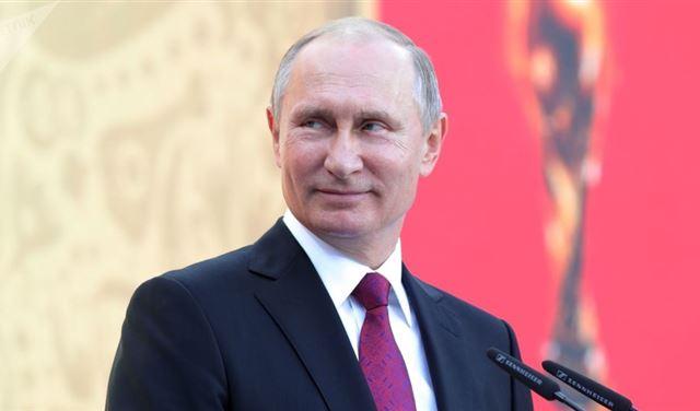 بوتين: لا أفكر حالياً في إجراء أي إصلاحات دستورية