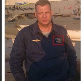 تعرف إلى الطيار الروسي الذي قتل إثر إسقاط السوخوي