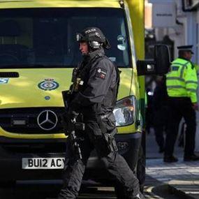 تسرب كبير للغاز يتسبب بإجلاء المئات في لندن