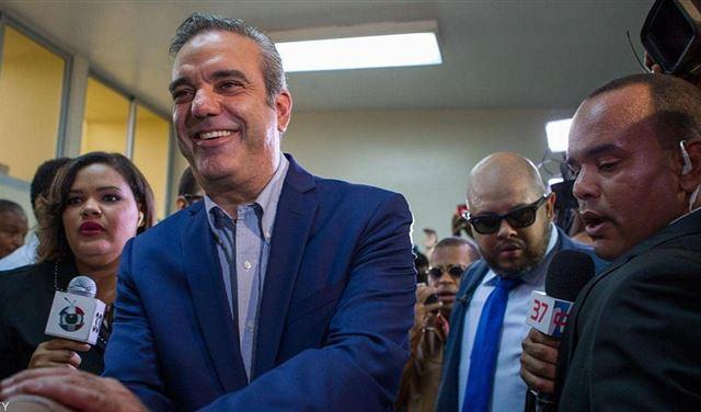 """""""لبناني"""" رئيس جمهورية دولة لاتينية"""