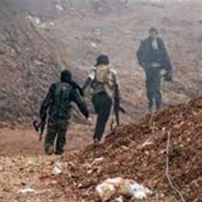 مسلحو الضنية قد يدخلون القرى الشيعية