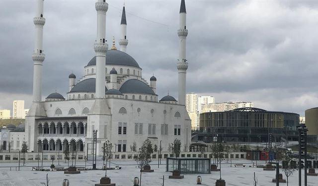 """تركيا تُسجِّل """"رقمًا ضخمًا"""" من مُصابي كورونا"""