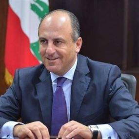 بوعاصي: لبنان مهدد