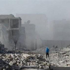 النزوح من حلب نحو الشمال وإلا.. لكان لبنان إنفجر