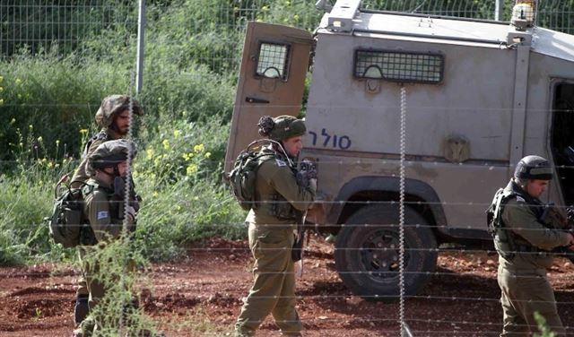 إسرائيل تعتقل لبنانيا اجتاز السياج التقني على الحدود