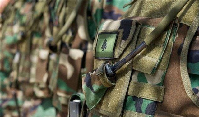 قيادة الجيش تنعي عميداً متقاعداً