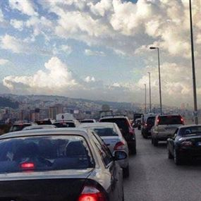 صدم مواطن في طبرجا