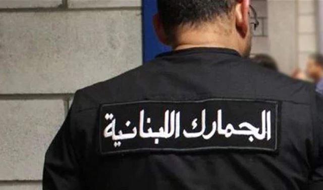 احباط تهريب ألبسة تركية في طرابلس