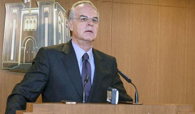 الى عدوان عن محاكمة مصرف لبنان